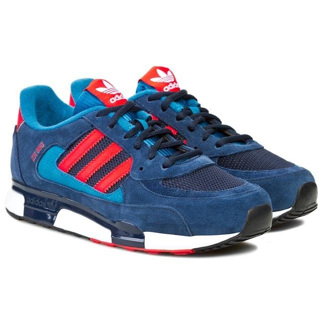 Shoes adidas ZX 850 M25744 ConavyBriredStdars
