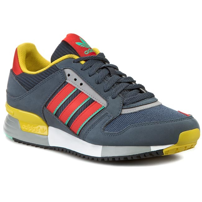 0187b574551e Shoes adidas - ZX 630 M25552 Boonix Brired Solmnt - Sneakers - Low ...