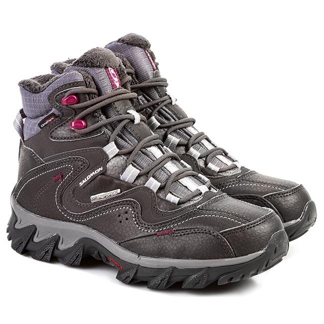 Trekker Boots SALOMON Sokuyi Wp 368986 20 G0 DetroitAutobahn.Mystic Purple VssIf