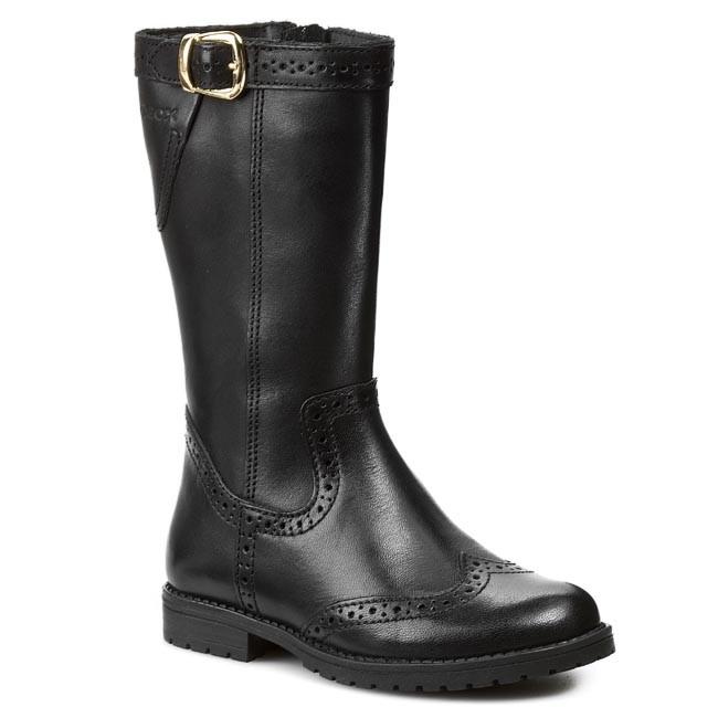 Knee High Boots GEOX