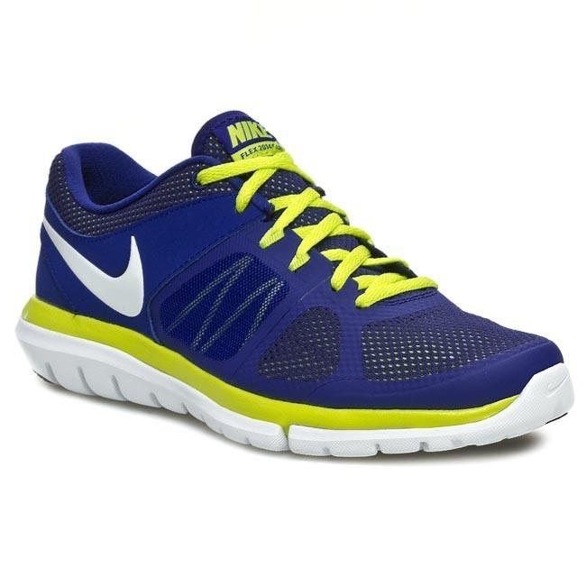 Shoes NIKE - Flex 2014 RN 642791 400