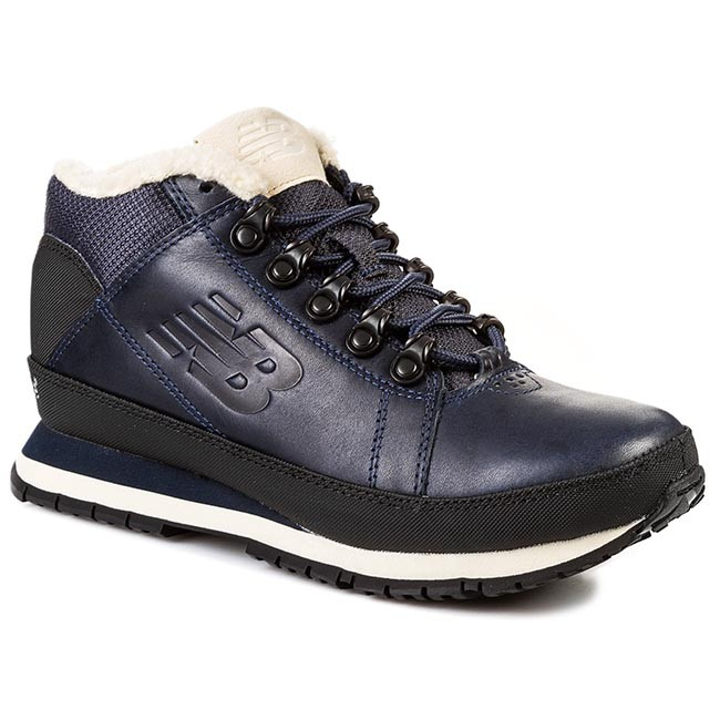 Boots NEW BALANCE - Classics H754LFN Navy Blue