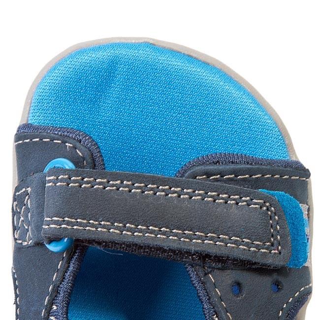 e5a2be194 Sandals CLARKS - Beach Dug Fst 203589957 Blue Combi - Sandals - Clogs and  sandals - Boy - Kids  shoes - www.efootwear.eu