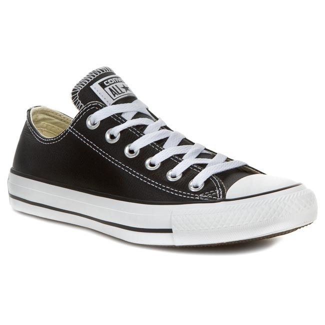132174C Sneakers shoes Black Ox Sneakers CONVERSE CT Low t4qw11aW