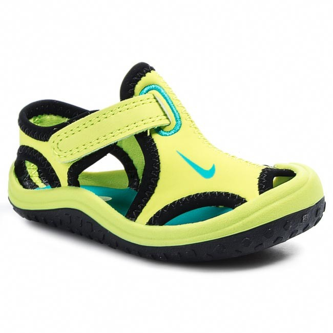 12434a49a6a sandale nike sunray protect pas cher