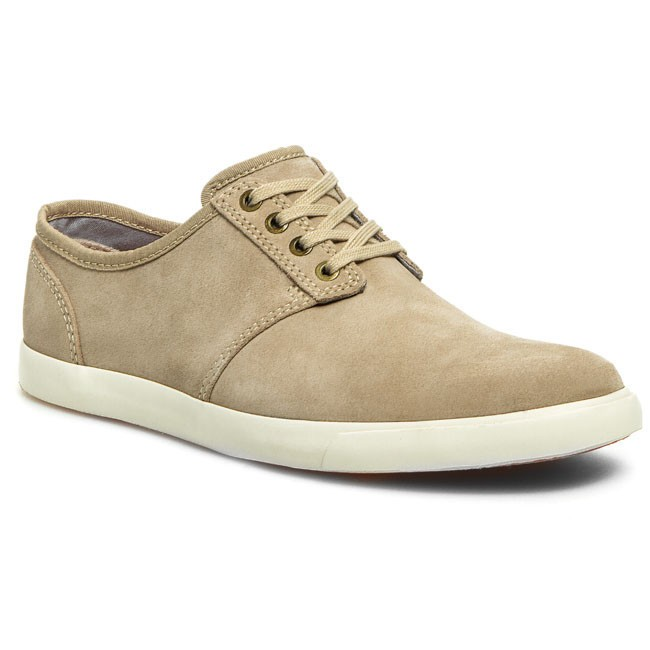 Shoes CLARKS - Torbay Lace 203576327 Sand