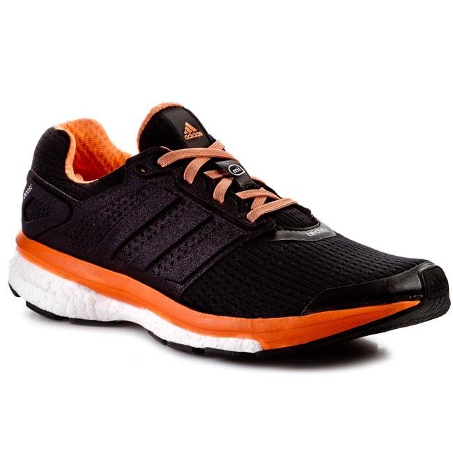 premium selection b5551 b26ae Shoes adidas - Supernova Glide 7W B34821 Black