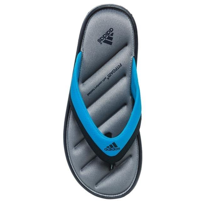 Adidas Flip Zeitfrei Black Slides F32924 Thong Ff Grey Blue zpqqdOw