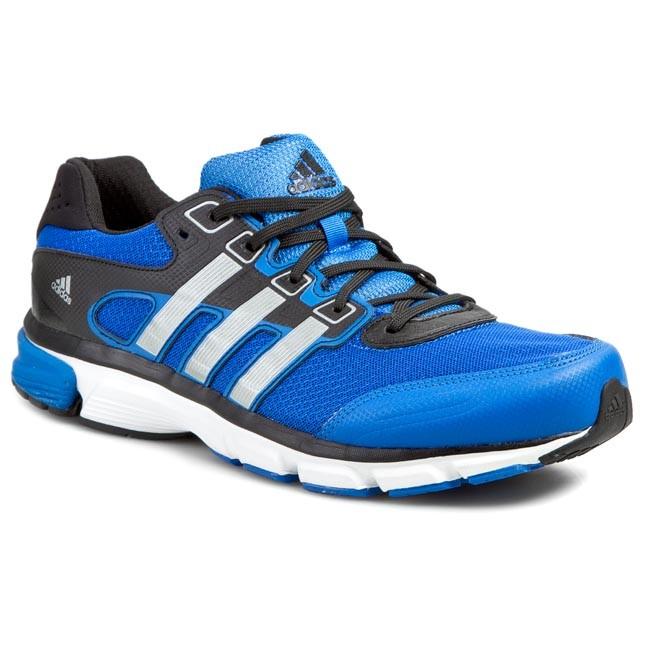 schuhe adidas nova kissen m b40221 blau - schuhe