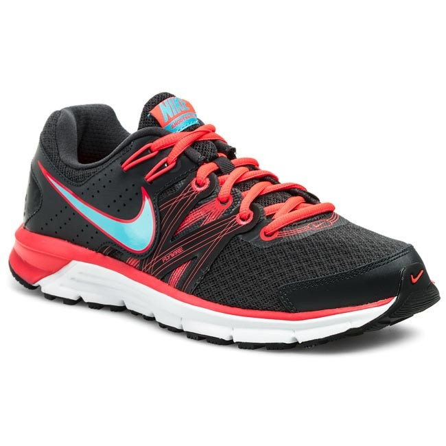 7f6677252a912 Shoes NIKE - Wmns Anodyne Ds 2 616598 008 Anthracite Plrzd Blue Laser  Crimson