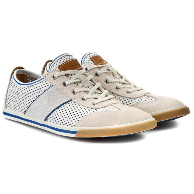 57fe12aae25 cuir chaussures clarks triturn triturn triturn occasionnels race chestnut  e06f4d