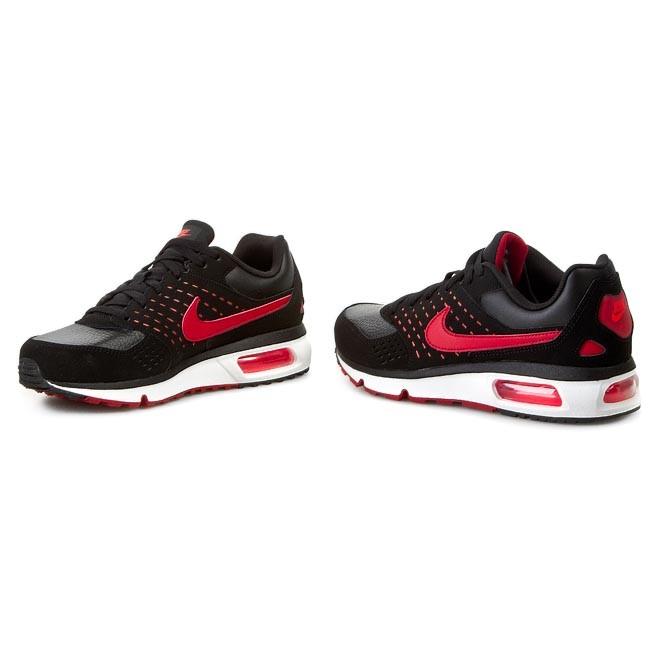 nike pas cher chaussures jordan de basket-ball - Shoes NIKE - Air Max Solace Ltr 652984 006 Black/Gym Rd Brght ...