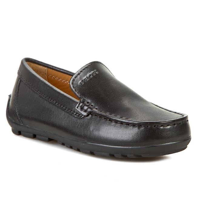 17bf4e3a42f13 Shoes GEOX - J Fast A J11G5A 00043 C9999 M Black - Communion - Low ...