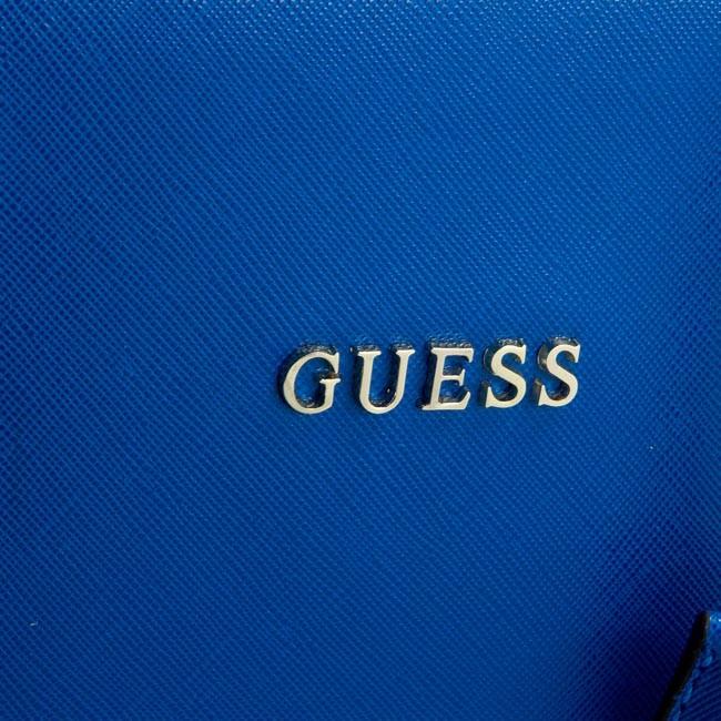 bf2fce9dc714e Handbag GUESS - Sissi HWSISS P6206 BLU - Classic - Handbags - www ...