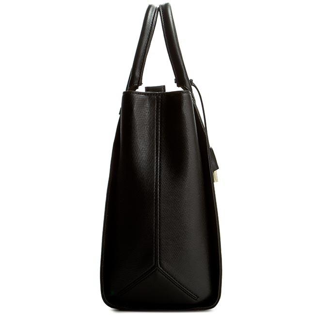 d9fa2df5a5aed Handbag GUESS - Sissi HWSISS P6206 BLA - Classic - Handbags - www .efootwear.eu