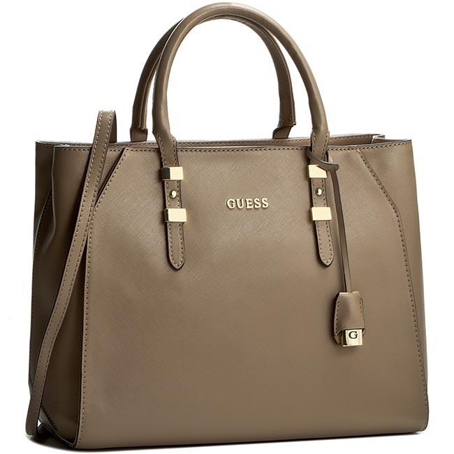 f4608ee026df2 Handbag GUESS - Sissi HWSISS P6206 TAU - Classic - Handbags - www ...
