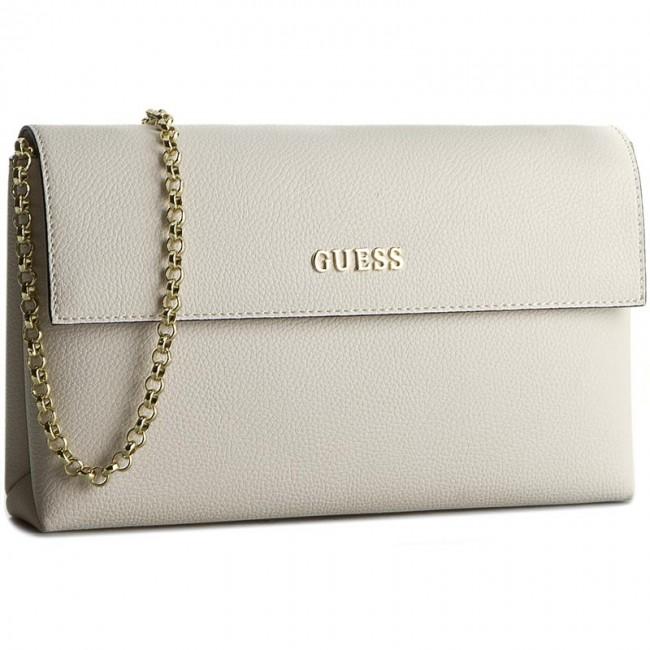 af73d8cb5c63 Handbag GUESS - HWTULI P7226 WHI - Clutch Bags - Handbags - www ...