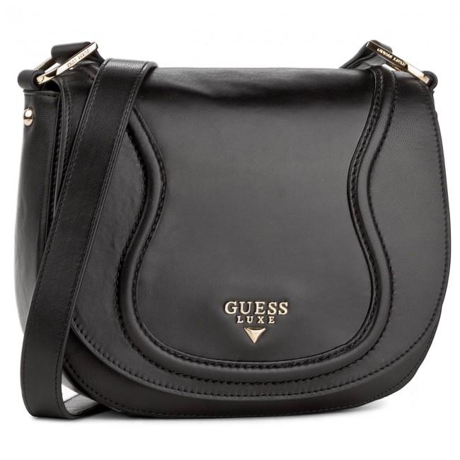2792aed40256 Handbag GUESS - HWFAIT L7321 BLA - Cross Body Bags - Handbags - www ...
