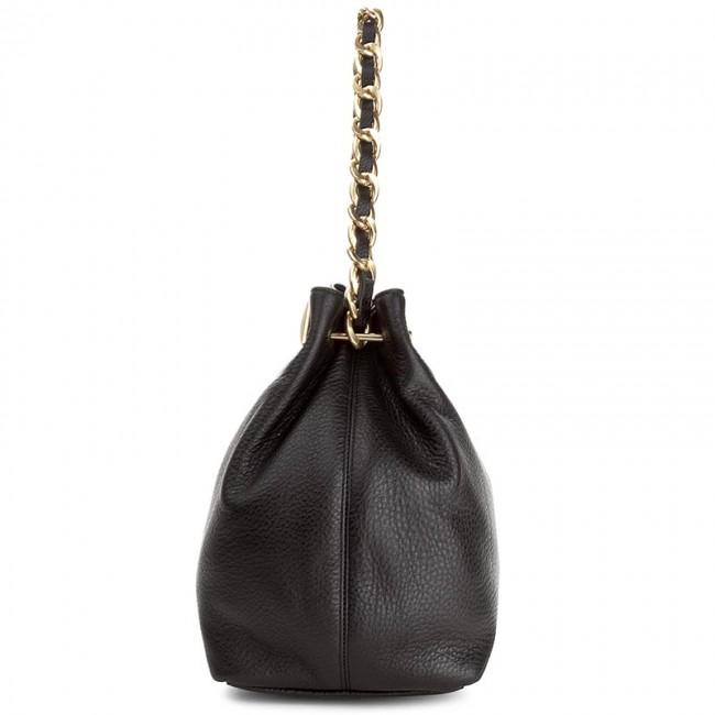 Handbag GUESS Krystal (S) HWKRYS L7401 BLA