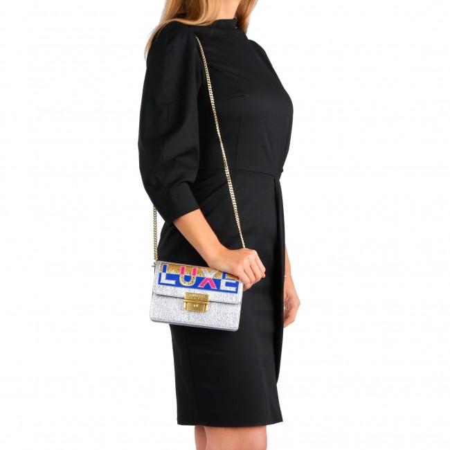 f2b8bf43a78c Handbag GUESS - HWSTRM L8387 SLM - Clutch Bags - Handbags - www.efootwear.eu