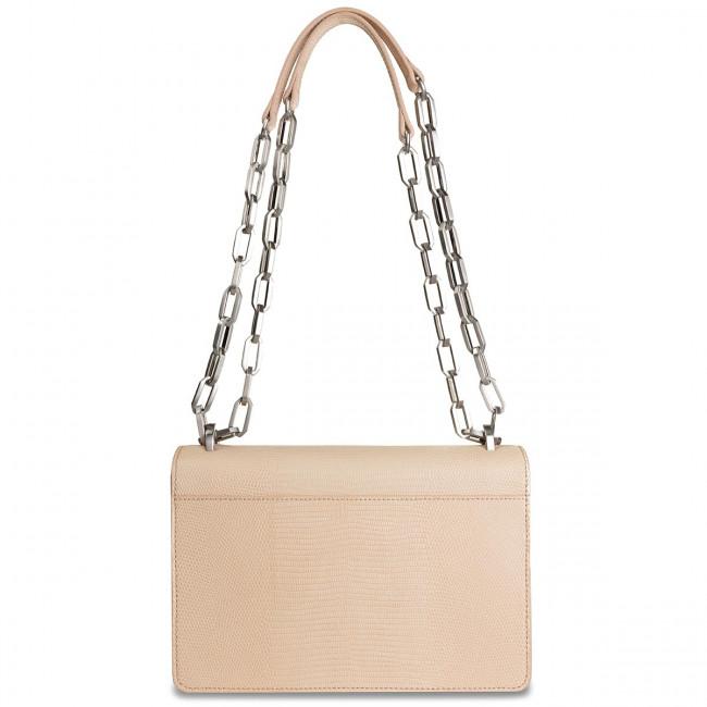 Handbag GUESS Belle (LT) HWBELT L9416 NUD