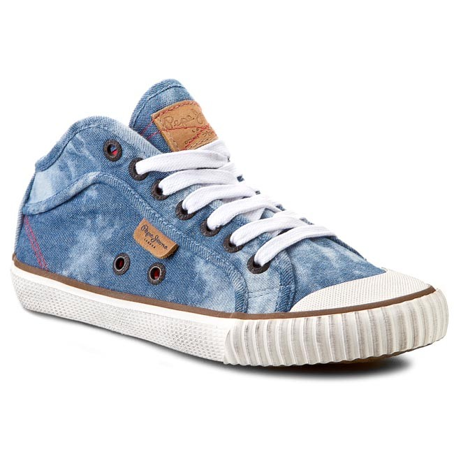 Sneakers Pepe Jeans Industry Basic
