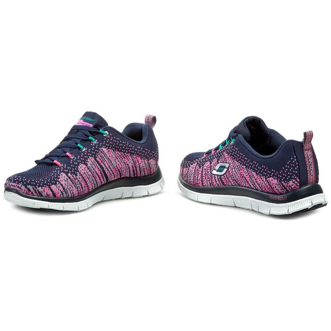 Skechers Flex Appeal Talent Flair Damen Sneakers