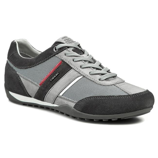 Geox Chaussures U WELLS C Geox DGyq7KzD4