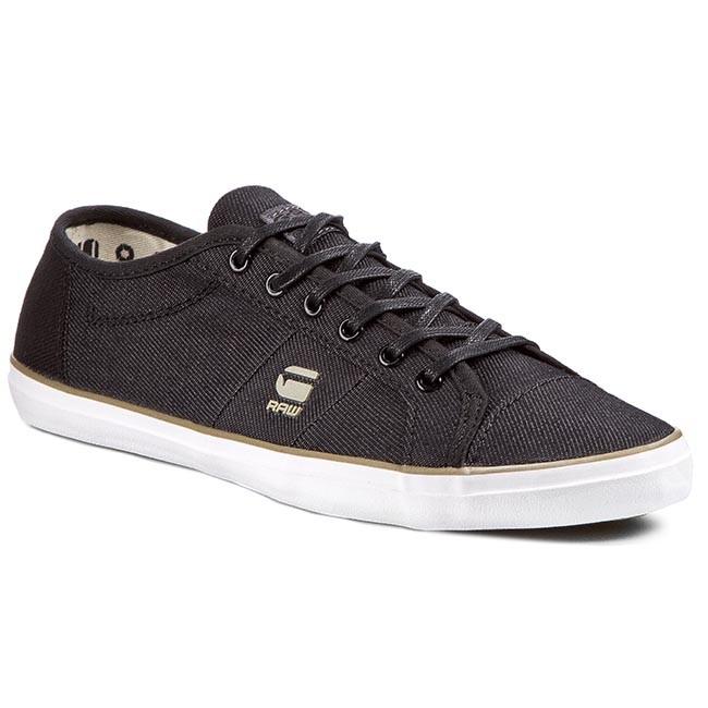 G Raw Gs60526daa Low Star Flats Shoes Plimsolls Denim 0N8OknXwP