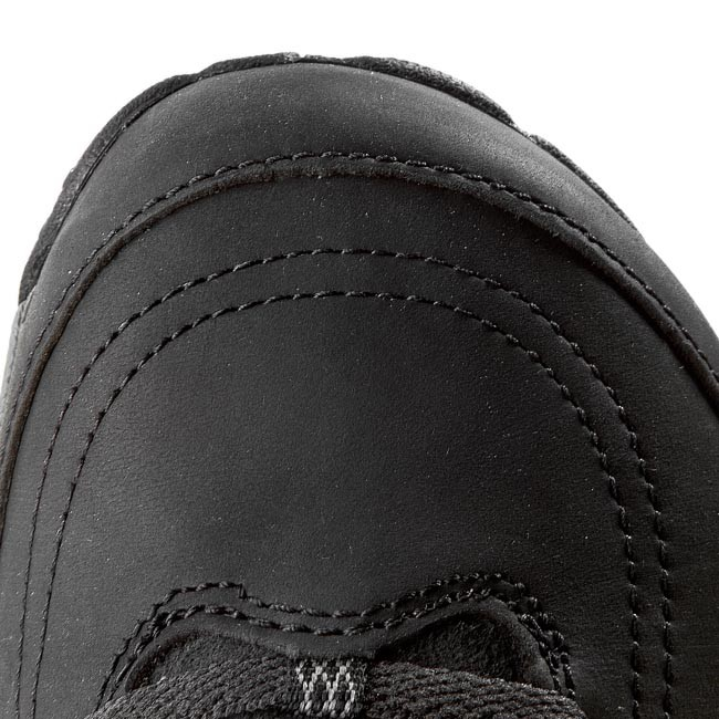 Shoes MERRELL Excursion Glove Smooth J41967 Black
