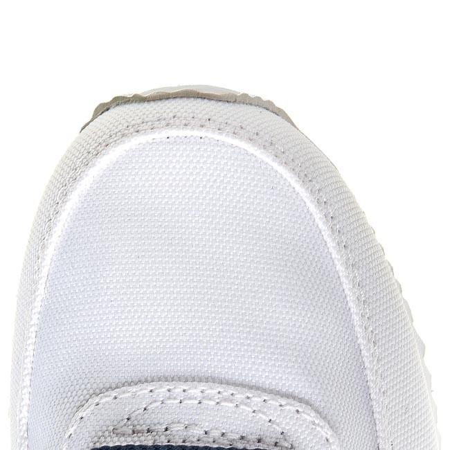 594fe4340052 Shoes CONVERSE - Arizona Racer O 147426C White Navy - Sneakers - Low shoes  - Women s shoes - www.efootwear.eu