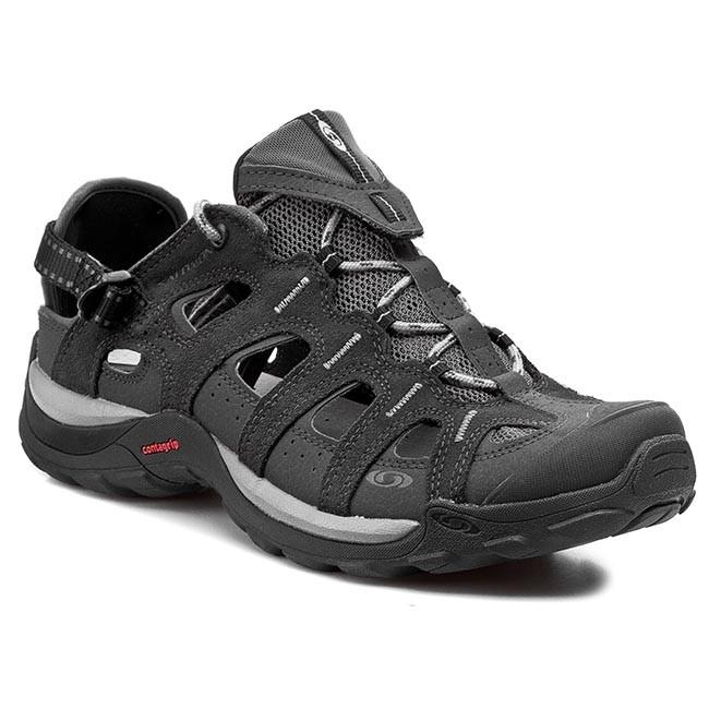 8c55fcced012 Sandals SALOMON - Epic Cabrio 2 373275 29 V0 Autobahn Asphal Pewter ...