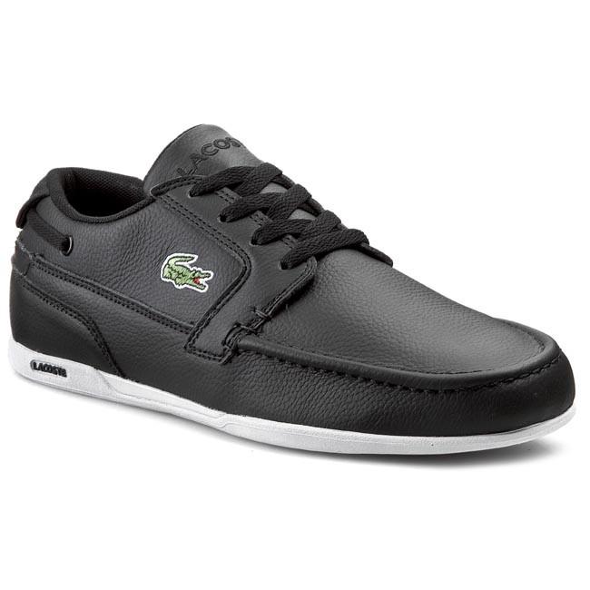 Shoes LACOSTE - Dreyfus Lcr Spm 7-28SPM000102H Black