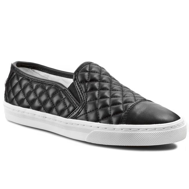 Skechers Damen Sneaker Flex Appeal 2.0 Estates Schwarz  36 EUWhite