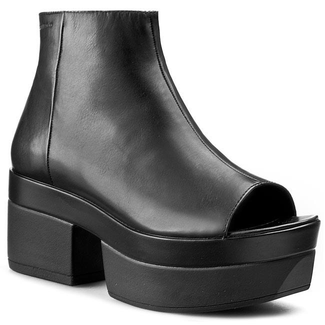 1f06ff349da6 Shoes VAGABOND - Lindi 3932-001-20 Black - Heels - Low shoes ...