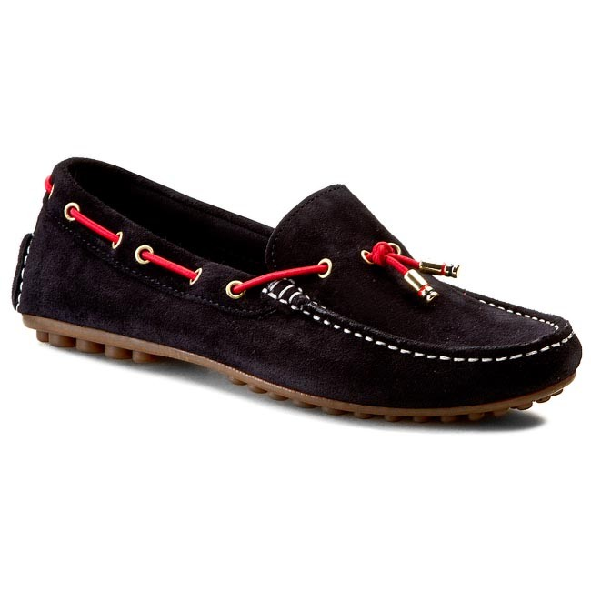 The Lowest Price Tommy Hilfiger Kendall B Womens Loafers