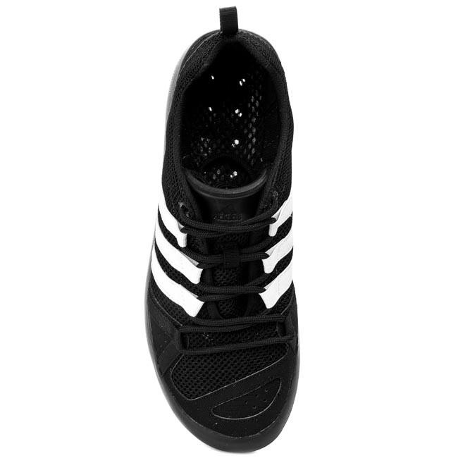 lowest price 61500 8a803 Shoes adidas - Climacool Boat Lace B26628 CBlack/CWhite/Silvmt
