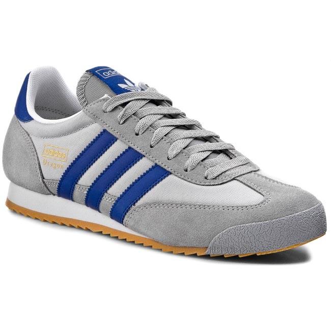 Shoes adidas - Dragon B44293 Mgsogr