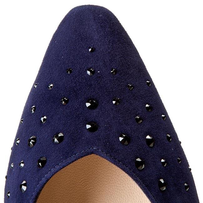 Sandals PETER KAISER - Meggy 66369 744 Notte Suede Schwarz Swarovski -  Casual sandals - Sandals - Mules and sandals - Women s shoes -  www.efootwear.eu 6294c9959a