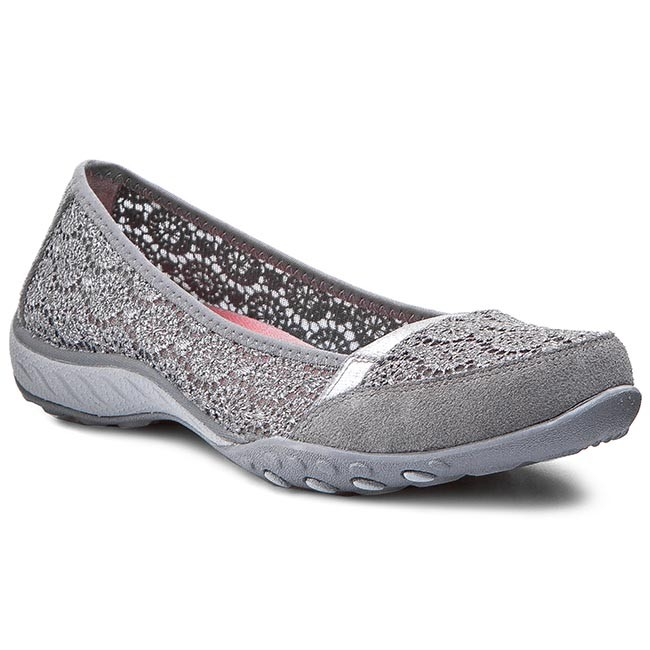 Shoes SKECHERS  PrettyFactor 22482GRY Gray