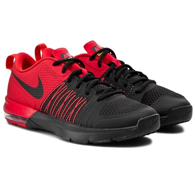 Shoes NIKE Nike Air Max Effort Tr 705353 601 Daring RedBlack