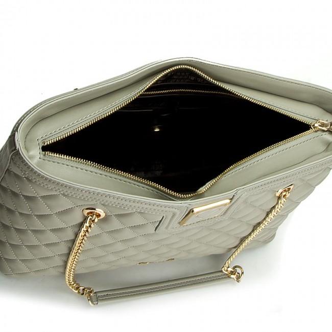 LOVE JC4012PP13LA0001 efootwear eu Classic Handbag MOSCHINO Grigio Handbags dqnxpEYp