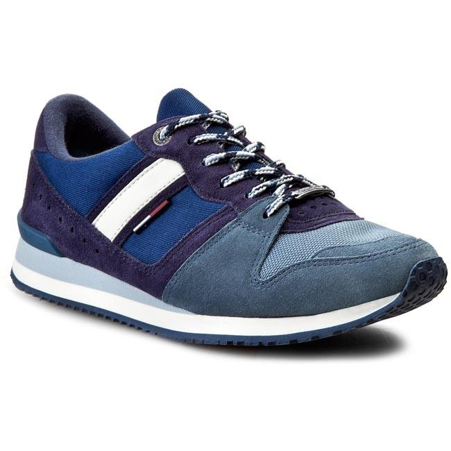Tommy Hilfiger Shoes Blue