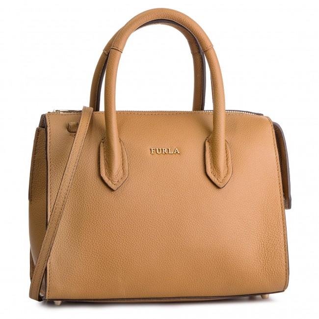 3a45b9e566 Handbag FURLA - Pin 994183 B BMN1 OAS Carmello - Box Bags - Handbags ...