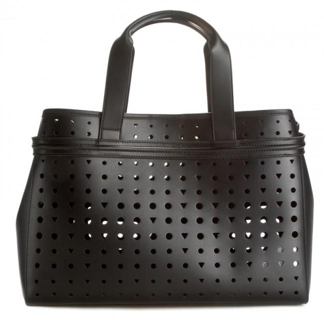 6910cce71b82c Handbag ARMANI JEANS - C521D R5 12 Nero - Classic - Handbags -  www.efootwear.eu