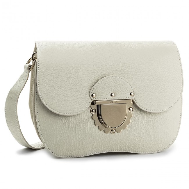 Furla White Ducale bag T5Wle28Qe