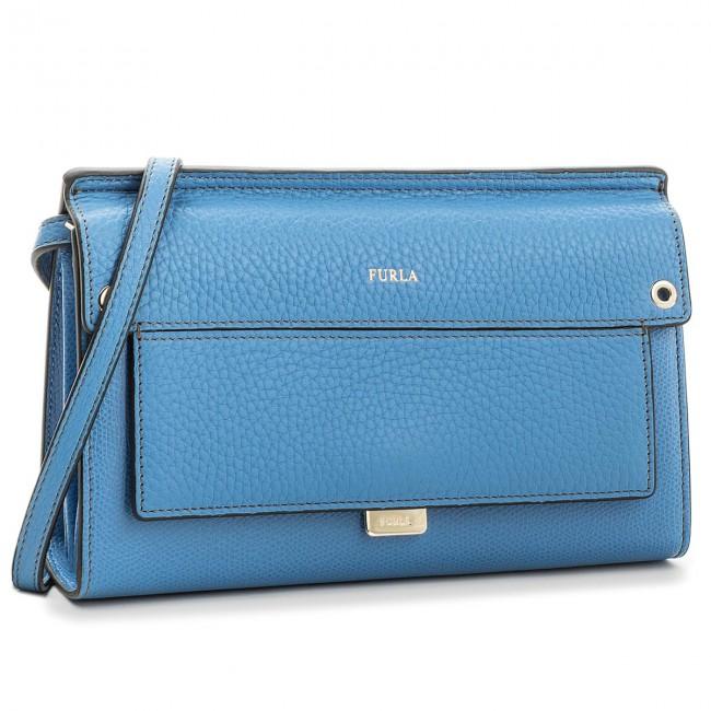 576edab76a90 Handbag FURLA - Like 941630 B BLM7 AVH Celeste c - Cross Body Bags ...