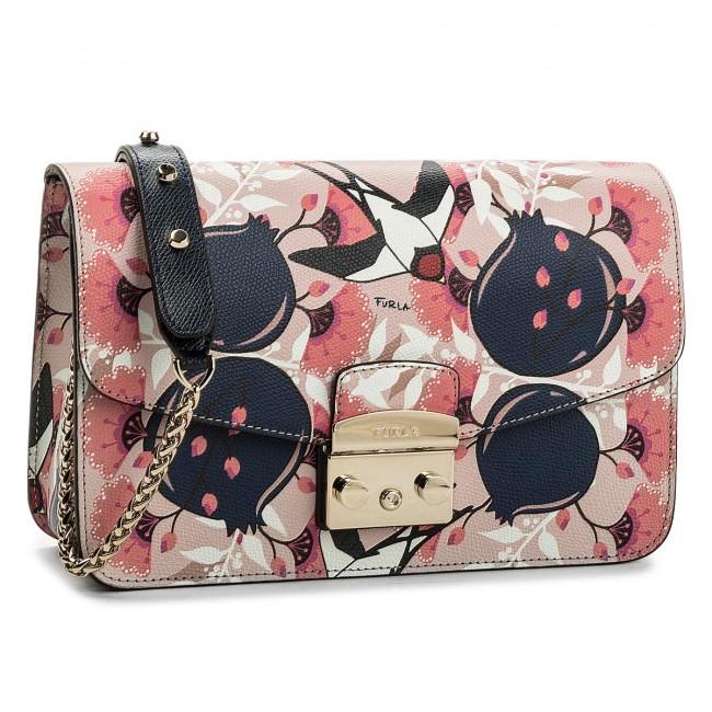 137c75875f21d Handbag FURLA - Metropolis 941803 B BHV7 D79 Toni Magnolia - Clutch ...