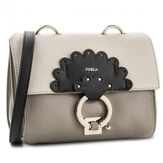 7c91916460 Handbag FURLA - Scoop 942334 B BMT8 VHK Sabbia b - Cross Body Bags ...