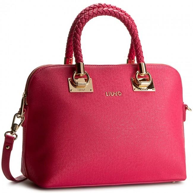 Handbag LIU JO - Shopping M Anna N66082 E0087 Diva 71842 - Classic ... 4f1e544bc02